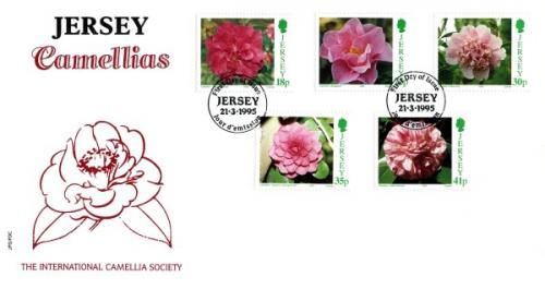 1995 Camellias