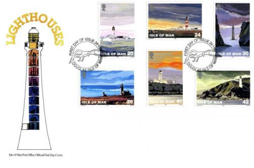 1996 Lighthouses