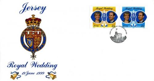 1999 Royal Wedding