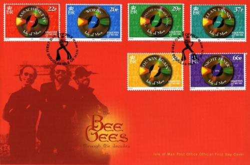 1999 The Bee Gees