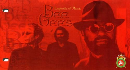 1999 The Bee Gees pack