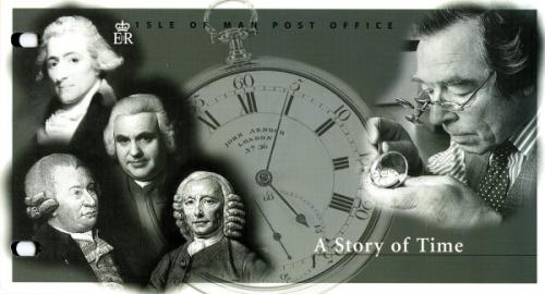 2000 A story of Time pack