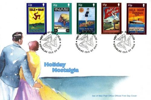 2000 Tourism Posters