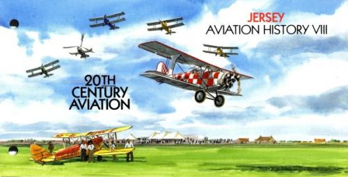 2003 Centenary of Powered Flight pack