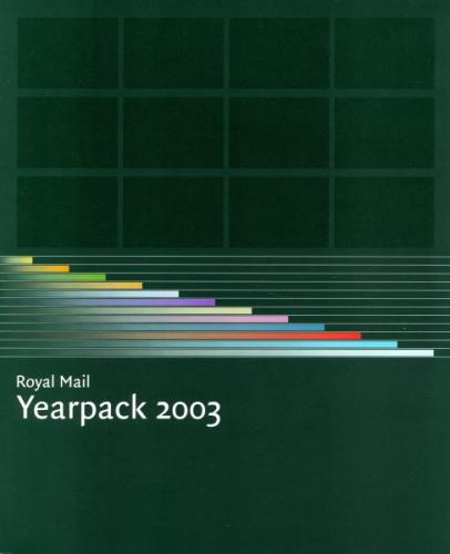 2003 Year Pack