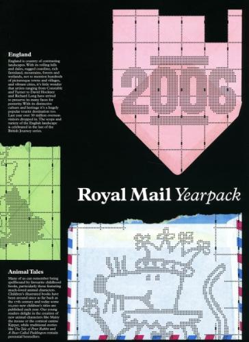 2006 Year Pack