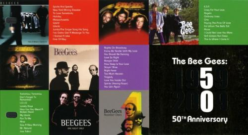 2009 Bee Gees pack
