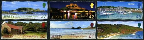 2009 Jersey Scenery 2nd serries
