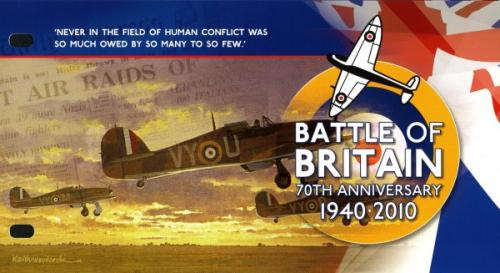 2010 Battle of Britain pack