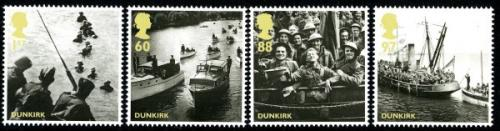 2010 Britain Alone 2nd issue Dunkirk