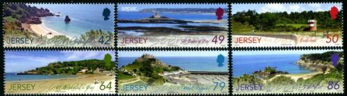 2011 Jersey Scenary 3rd serries