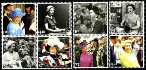 2012 Diamond Jubilee litho printing