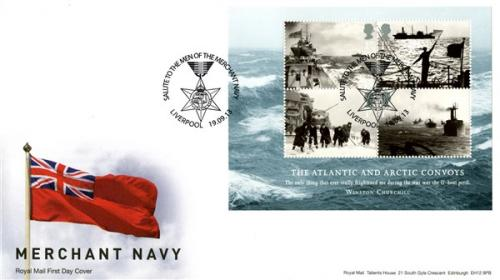 2013 Merchant Navy MS
