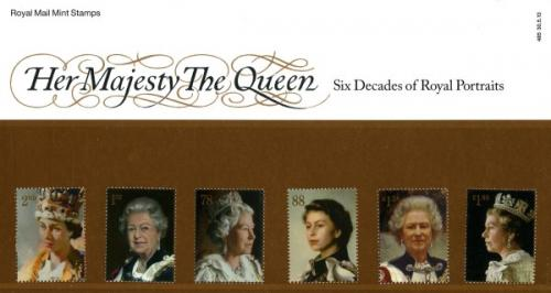 2013 Queens Coronation pack