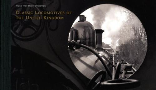 2014 Classic UK Trains