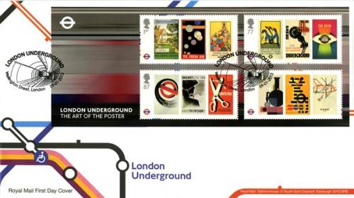 2014 London Underground MS