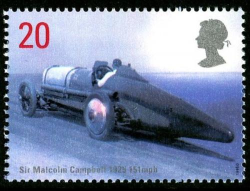 1998 Land Speed Record 20p