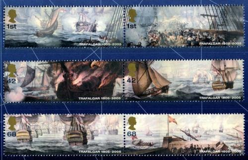 2005 Battle of Trafalgar