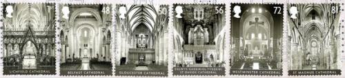 2008 Cathedrals