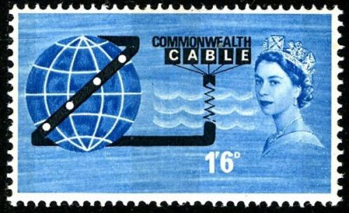 1963 Cable phos