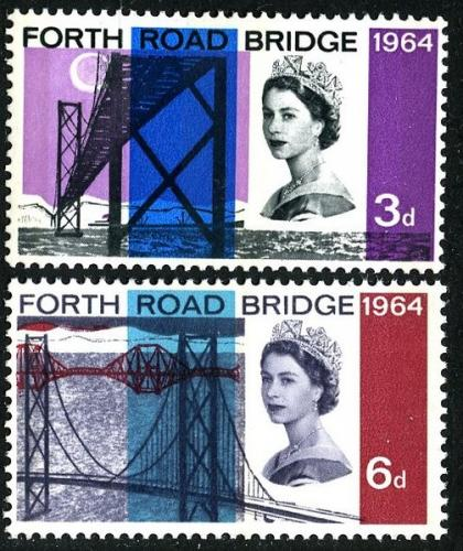1964 Fourth Bridge phos