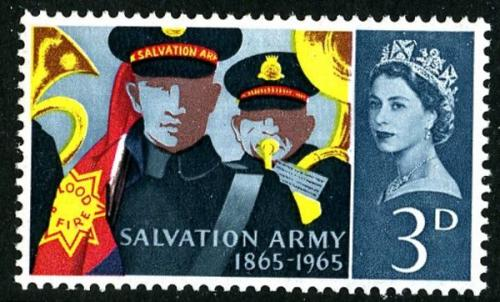 1965 Salvation Army 3d