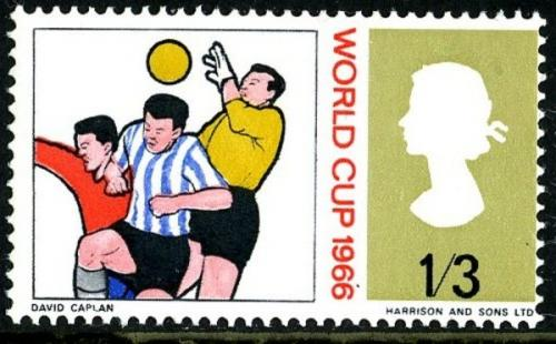 1966 World Cup 1s 3d