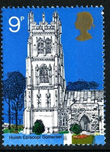 1972 Churches 9p