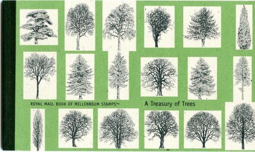 2000 Treasury of Trees