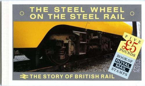 1986 British Rail