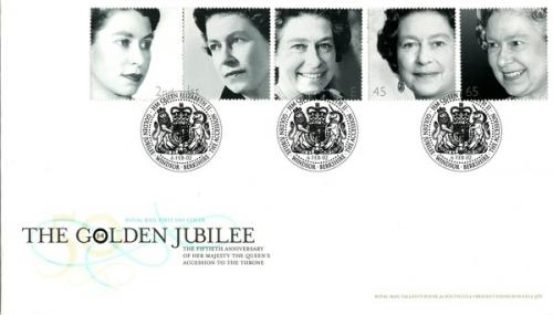 2002 Golden Jubilee