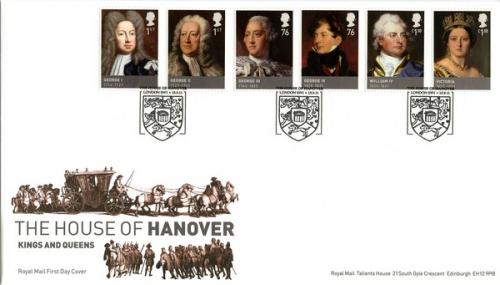 2011 House of Hanover