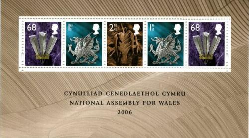 2006 Welsh Assembly MS
