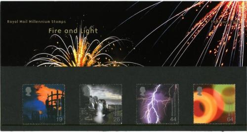 2000 Fire & Light pack
