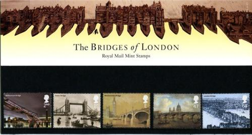 2002 Bridges of London pack
