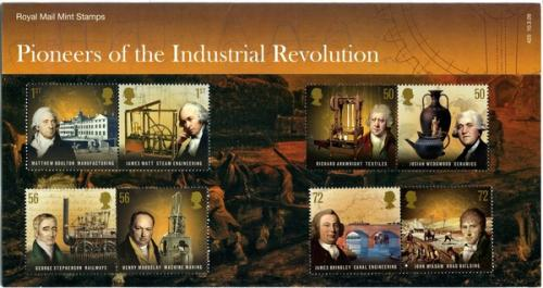 2009 Industrial Revolution pack