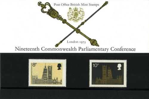 1973 Parliament pack
