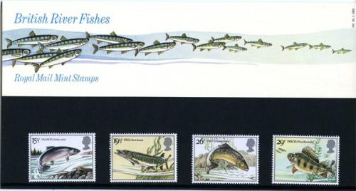 1983 Fishes pack