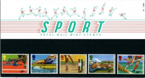 1986 Commonwealth Games pack