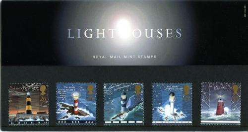 1998 Lighthouses pack