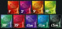 GB Postage Dues