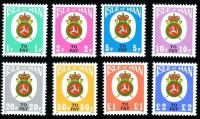 Isle of Man Postage Due