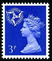 IOM Stamps 1958-1975