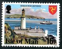 IOM Stamps 1976-1980
