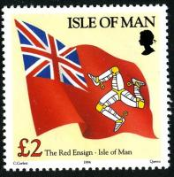 Isle of Man all issues