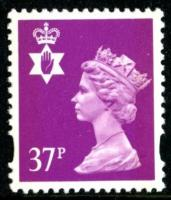 Northern Ireland stamps
