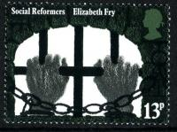 1976 Social Reformers 13p