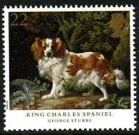 1991 Dogs 22p