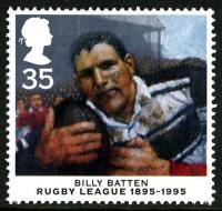 1995 Rugby League 35p