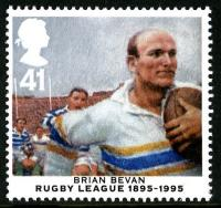 1995 Rugby League 41p